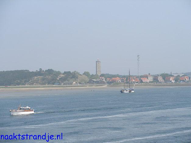 FKK-Strand Terschelling
