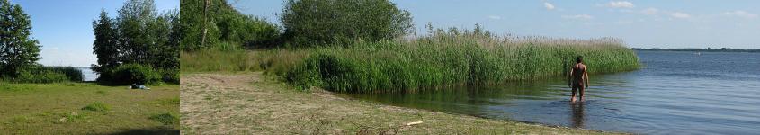Meerwijck (Nieuwe naaktstrand)