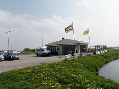 parkeerplaats dorpsstraat zoetermeer