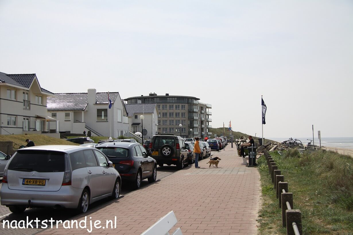 Gratis Parkeren In Zandvoort
