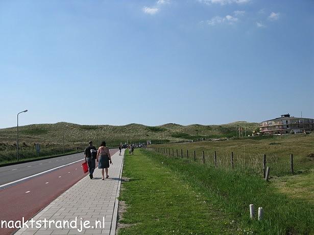 FKK-Strand Callantsoog, Bilder