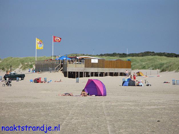 FKK-Strand Renesse, Bilder