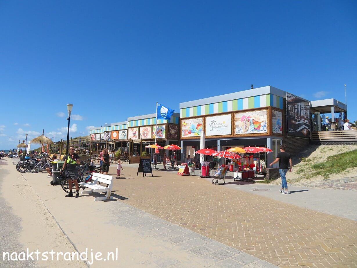 Naaktstrand Noordwijk, Langevelderslag Fotos